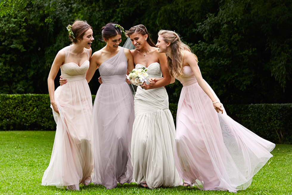 Bridesmaids Inc Homewood Al 35209